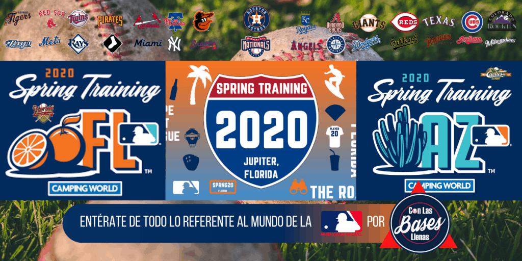 béisbol primavera