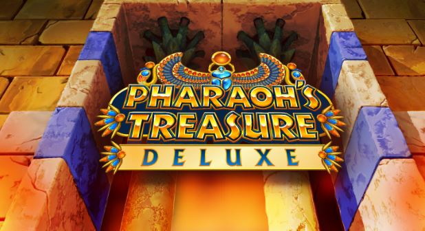 pharaoh treasure deluxe