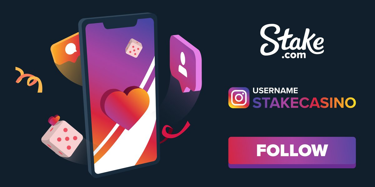 Stake.com App