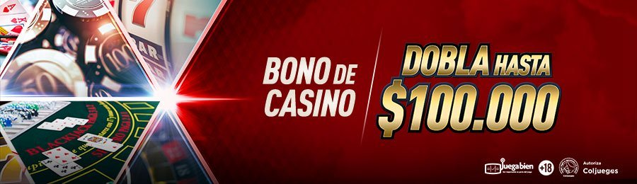 sportiun bonos casinos