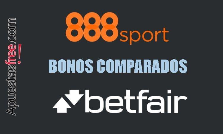bono 888sport vs betfair