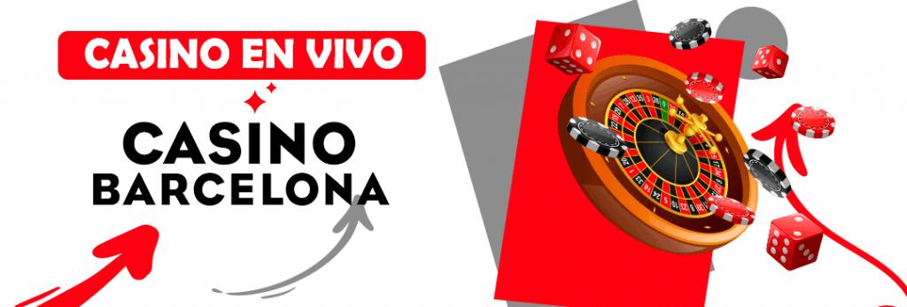 bono casino barcelona para su casino en directo