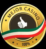 medalla mejor casino mexico