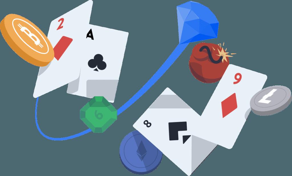 stake.com casino en bitcoin