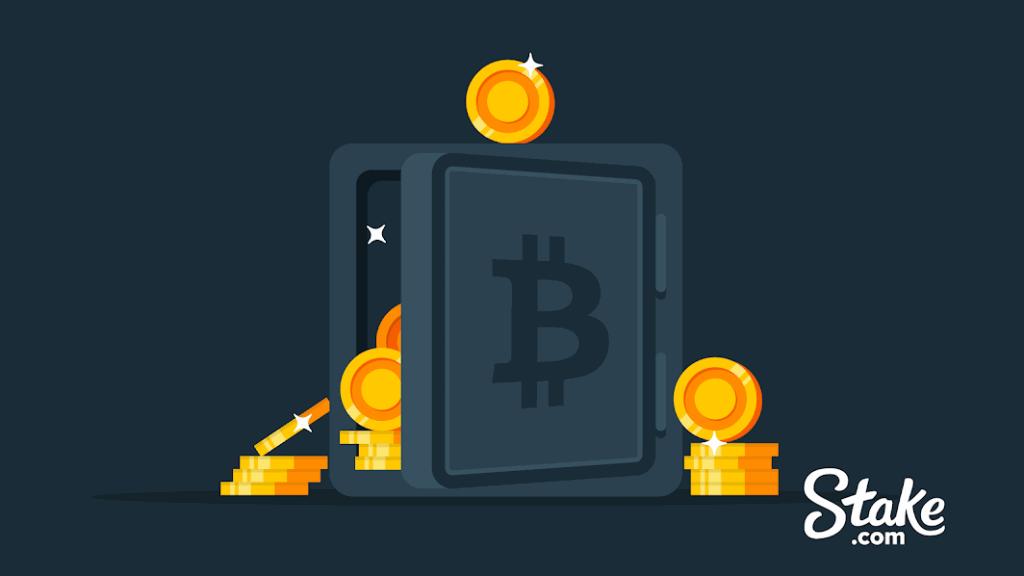 ingresar cryptos en stake