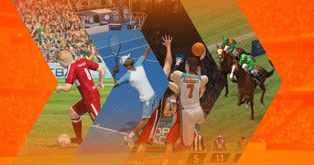 bono deportes virtuales en betsson