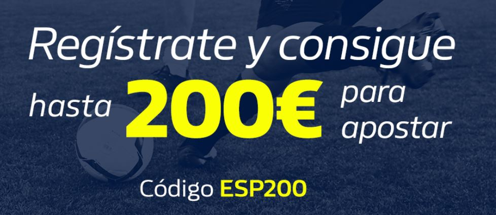 bono william hill apuestas