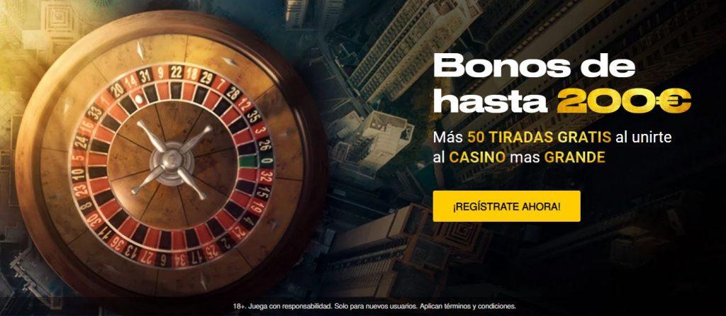bono ruleta bwin casino