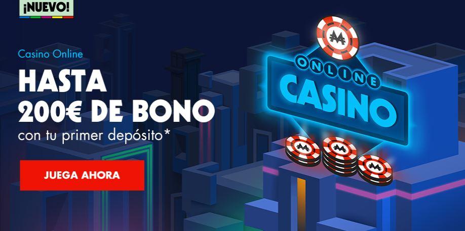 monopoly casino bono de bienvenida