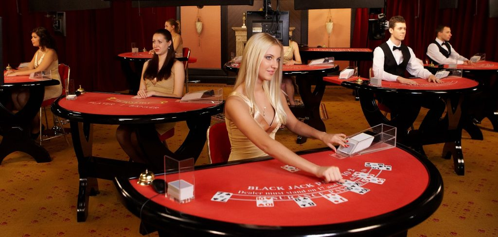 greenplay blackjack