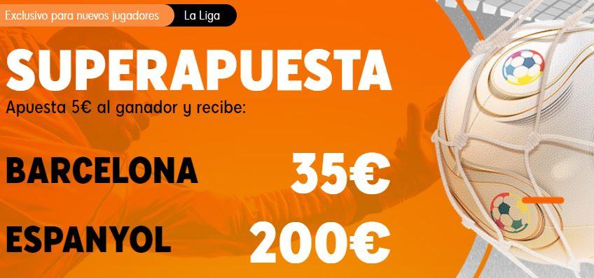 superapuesta 888sport barça espanyol