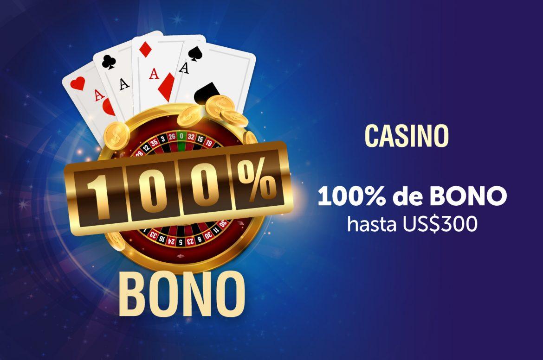 trillonario bono de casino gratis