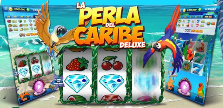 perla del caribe sportium casino