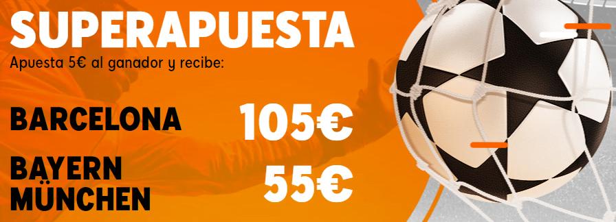 superapuesta 888sport barcelona bayern