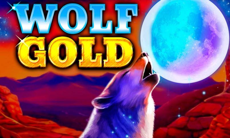 wolf gold playuzu casino