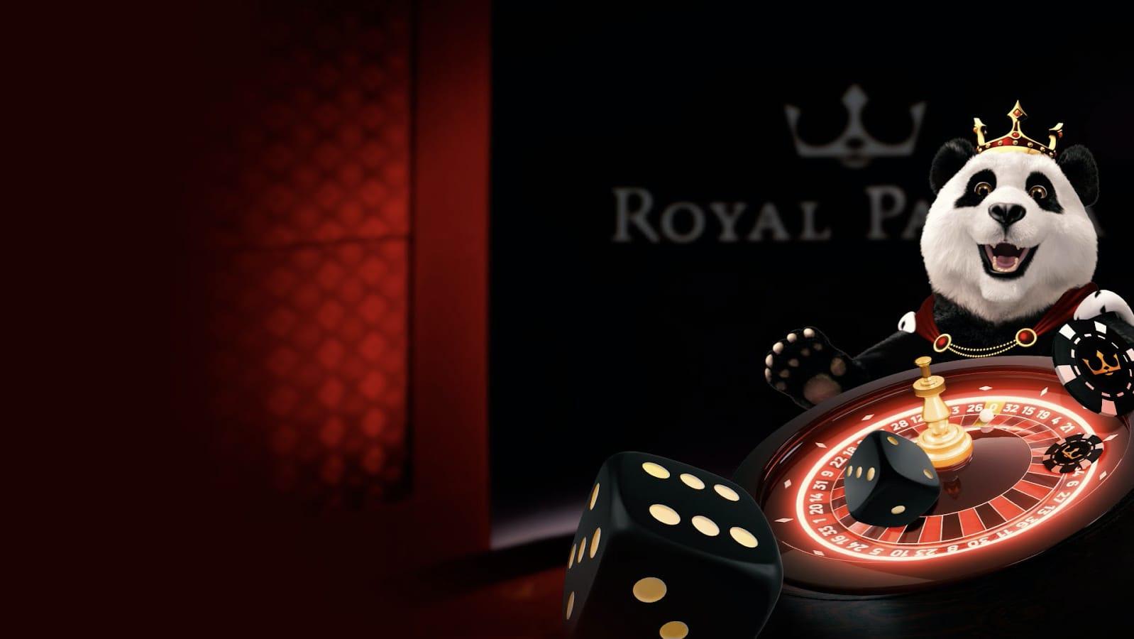royal panda y su bono de casino