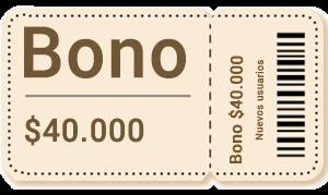 bono 40000 cop de rushbet