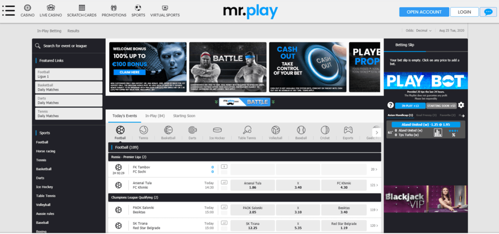 recargas mrplay chile