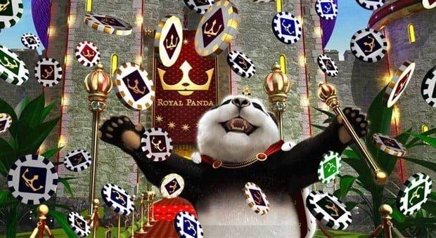 codigo promocional de royal panda en peru