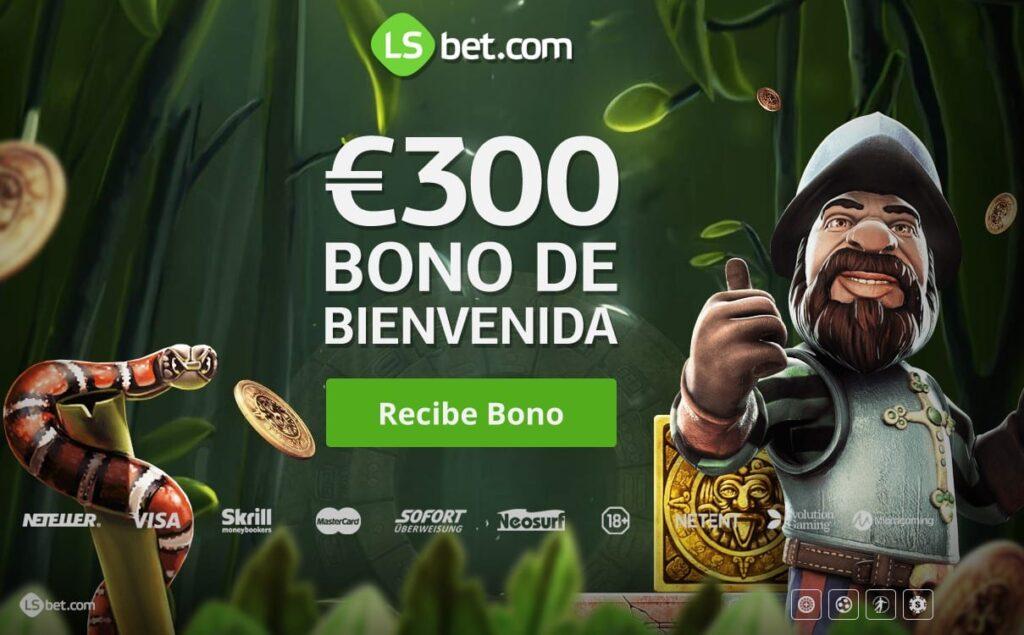 casino lsbet codigo promocional de recarga