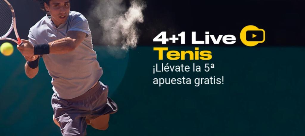 live tenis bwin