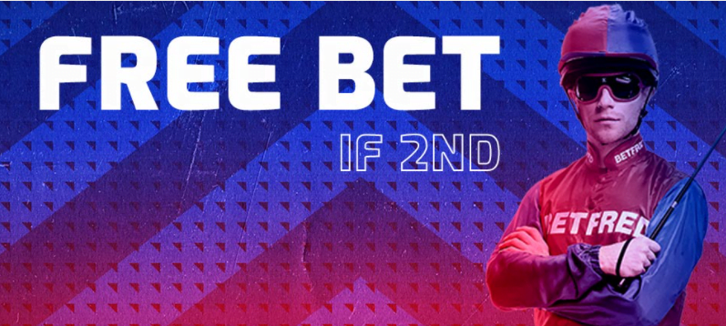 betfred welcome promotion