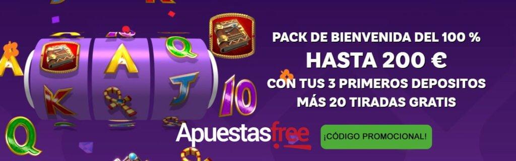 códigos promocionales en casino de party-casino