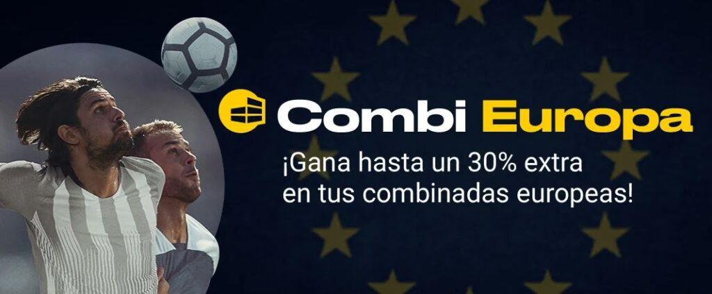 combi europa bwin