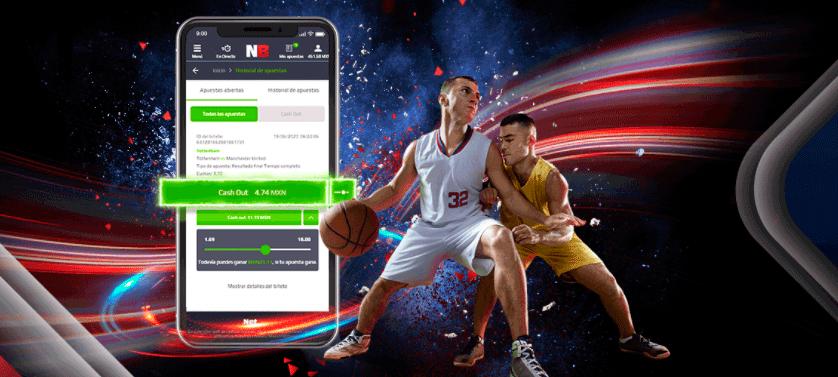 baloncesto netbet codigo promocional