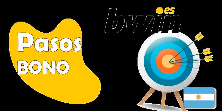 bwin pasos para conseguir el bono