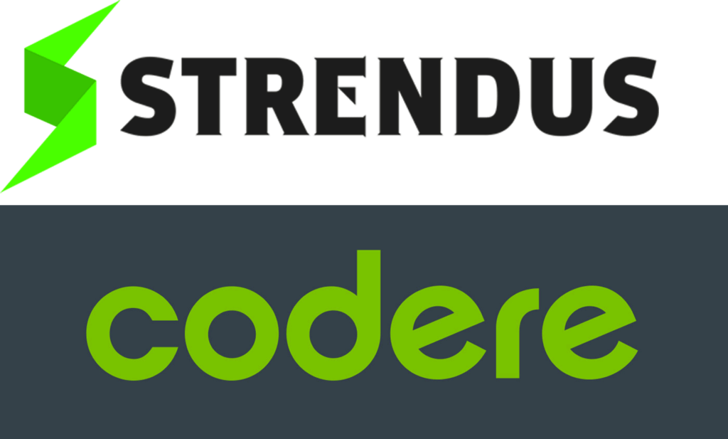 analisis strendus o codere