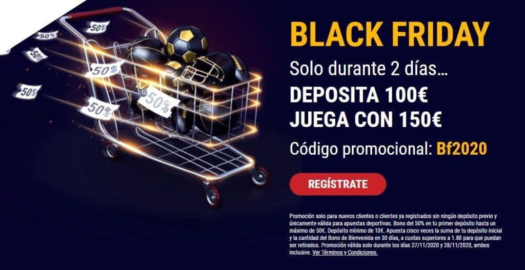 black friday marathonbet bono