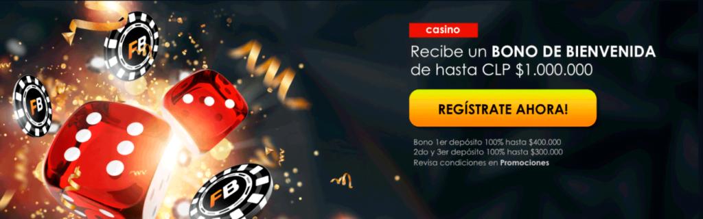 bono casino de fantasticbet en chile