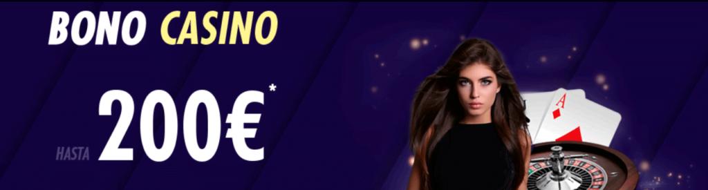 codigos promocionales en casino de suertia