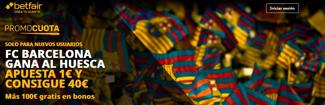 Huesca - Barcelona