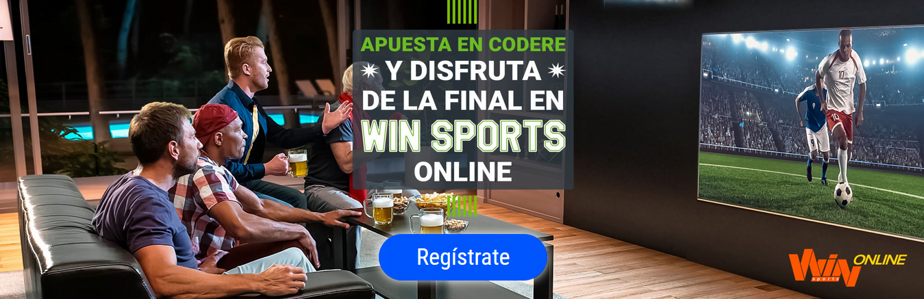 Final Liga Colombiana