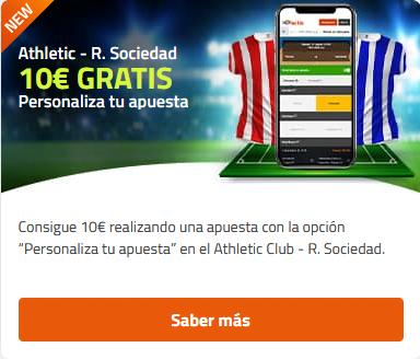 Athletic - Real Sociedad