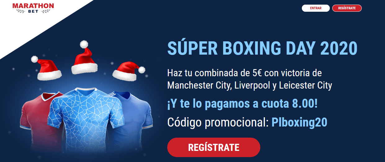 combi Boxing Day