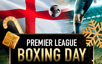 Boxing Day 2020