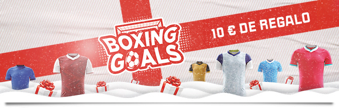 Boxing Goals