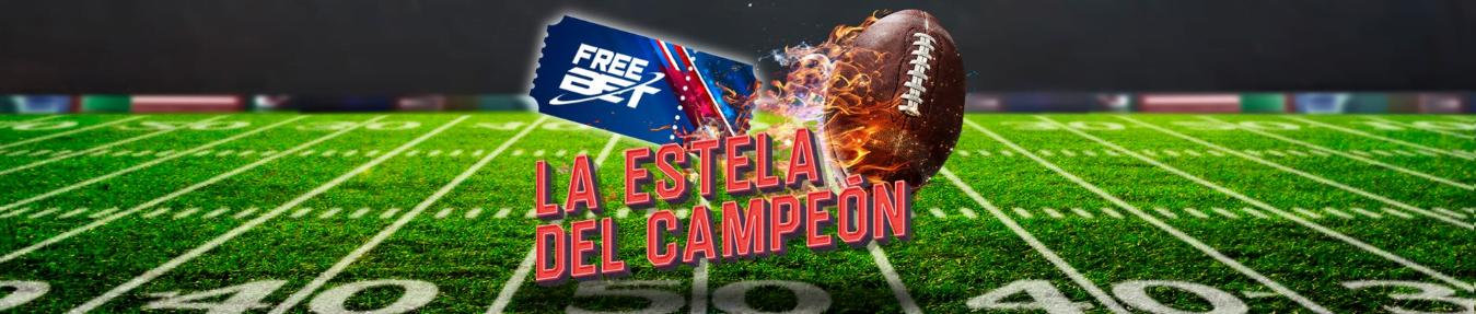 Estela Campeón