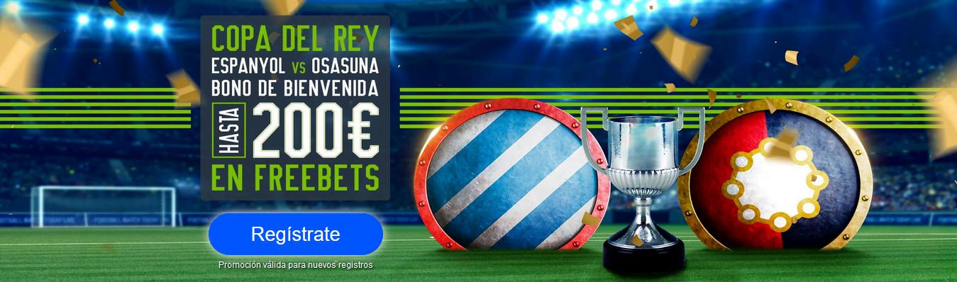 Espanyol - Osasuna