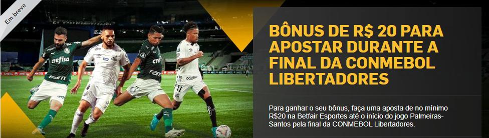 betfair bônus brasil