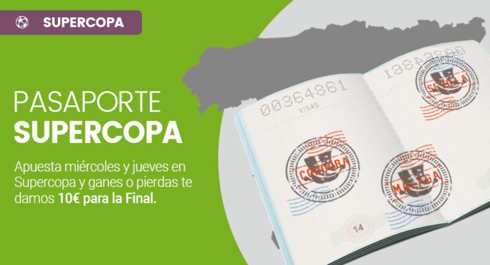 retabet pasaporte supercopa
