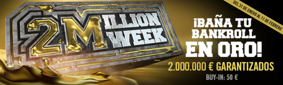 Winamax Poker 2 Million