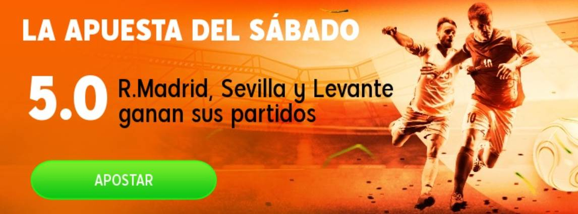 Madrid Sevilla Levante