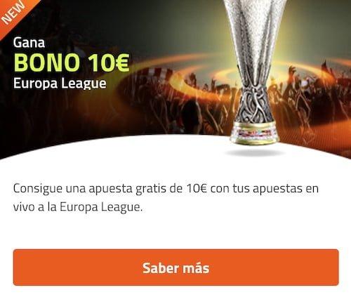 Luckia Europa League