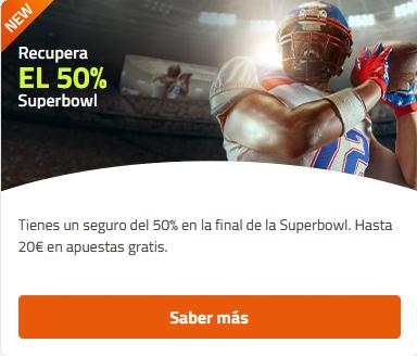 Final Super Bowl