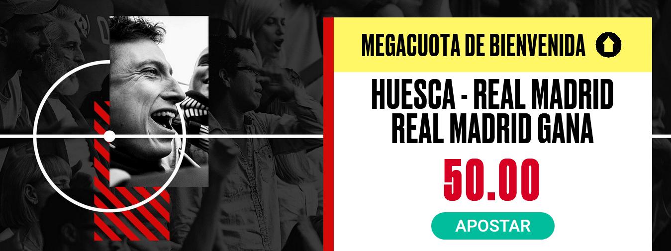 Huesa - Real Madrid