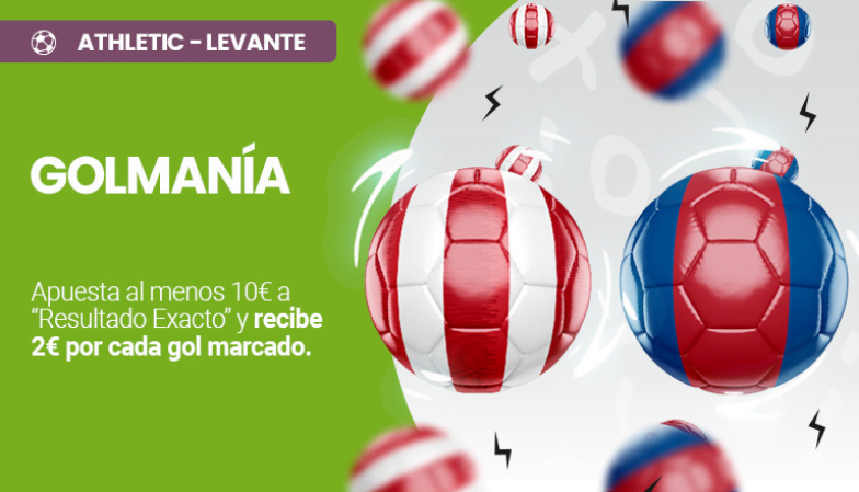Athletic - Levante